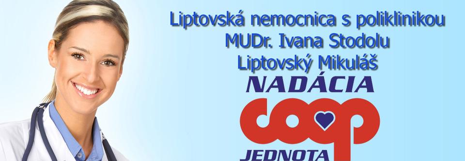 NPLM-nadacia